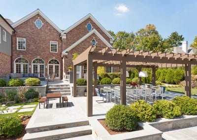 Outdoor Oasis, Scarsdale, NY