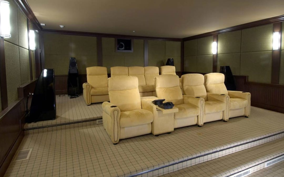 Home Theater Archives | Innerspace Electronics