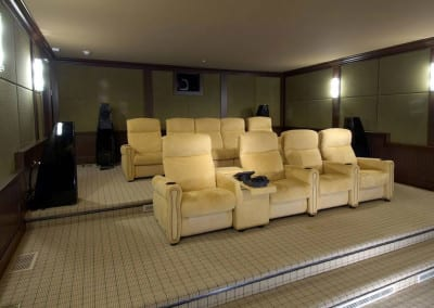 Purchase, NY High End Theater