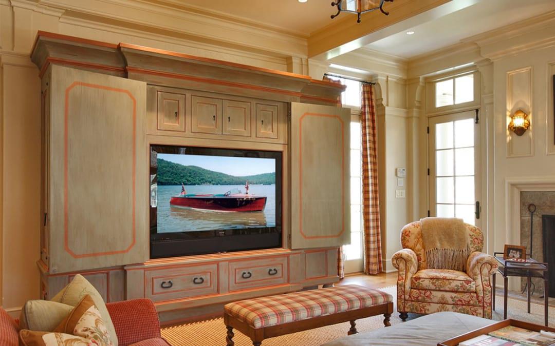 Purchase, NY Designer Home