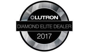 Lutron Diamond Elite Dealer